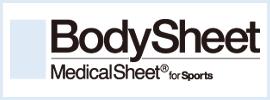 BodySheet オフィシャルホームページ